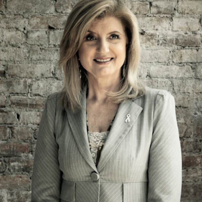 greatest-achievers-success-Arianna-Huffington
