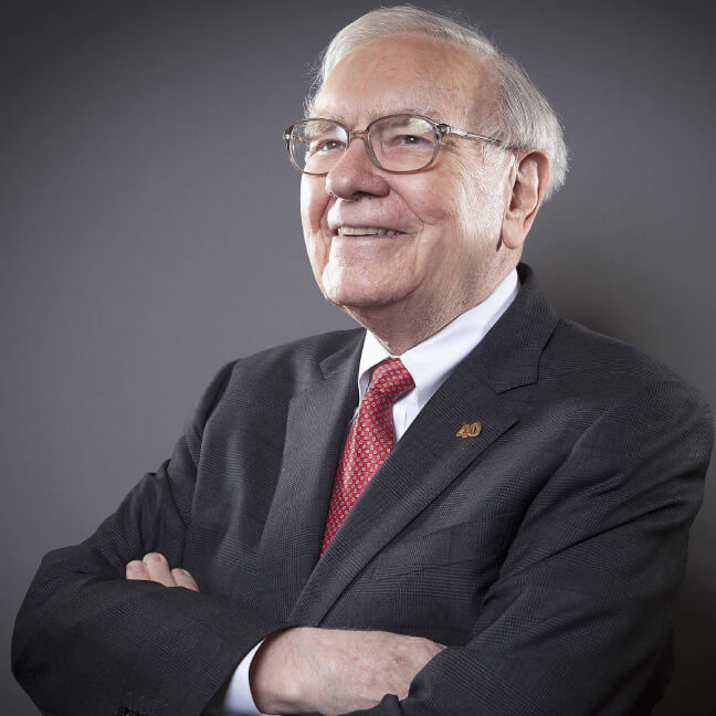 greatest-achievers-success-Warren-Buffett