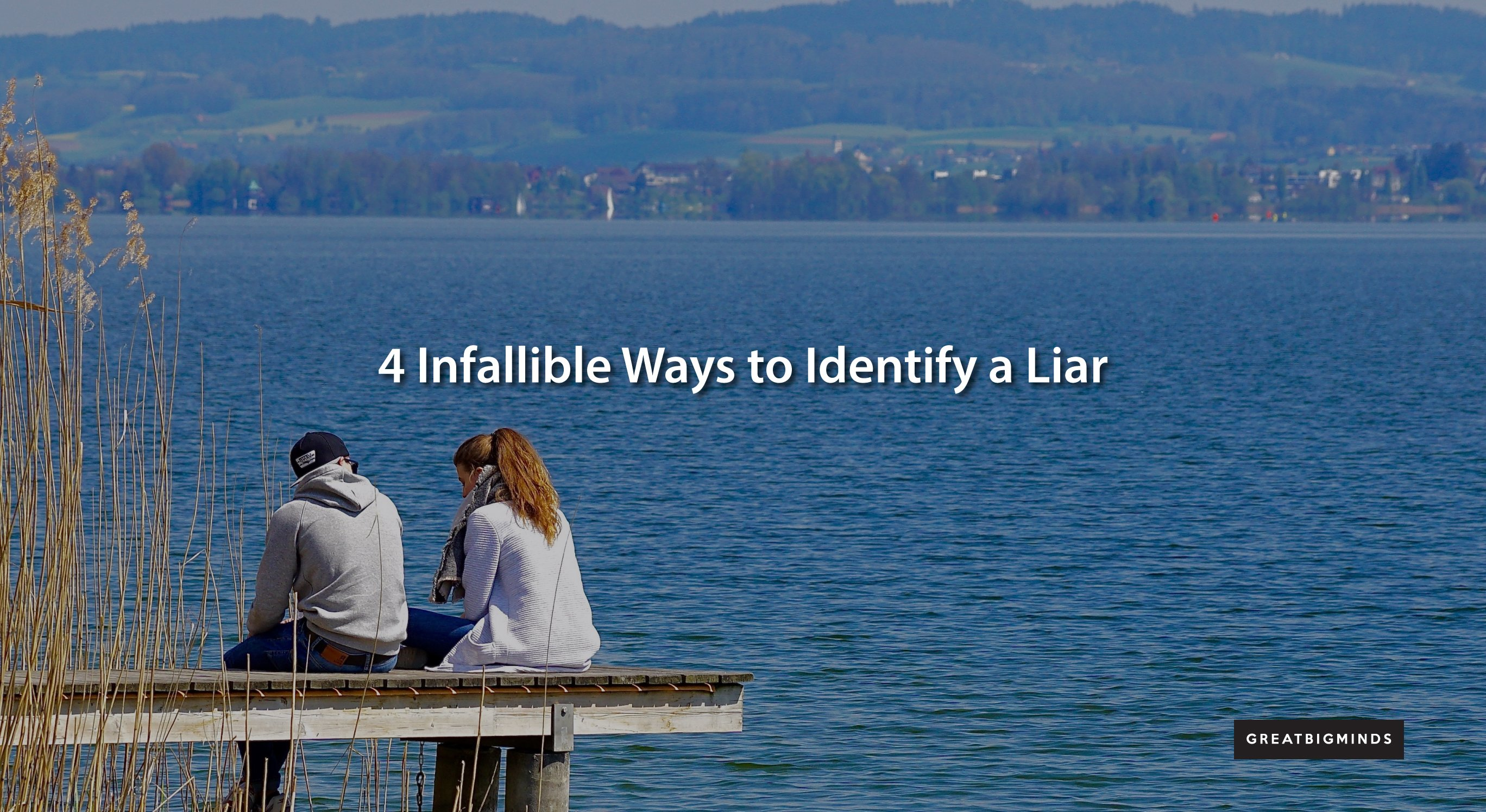 4-Ways-to-Identify-a-Liar