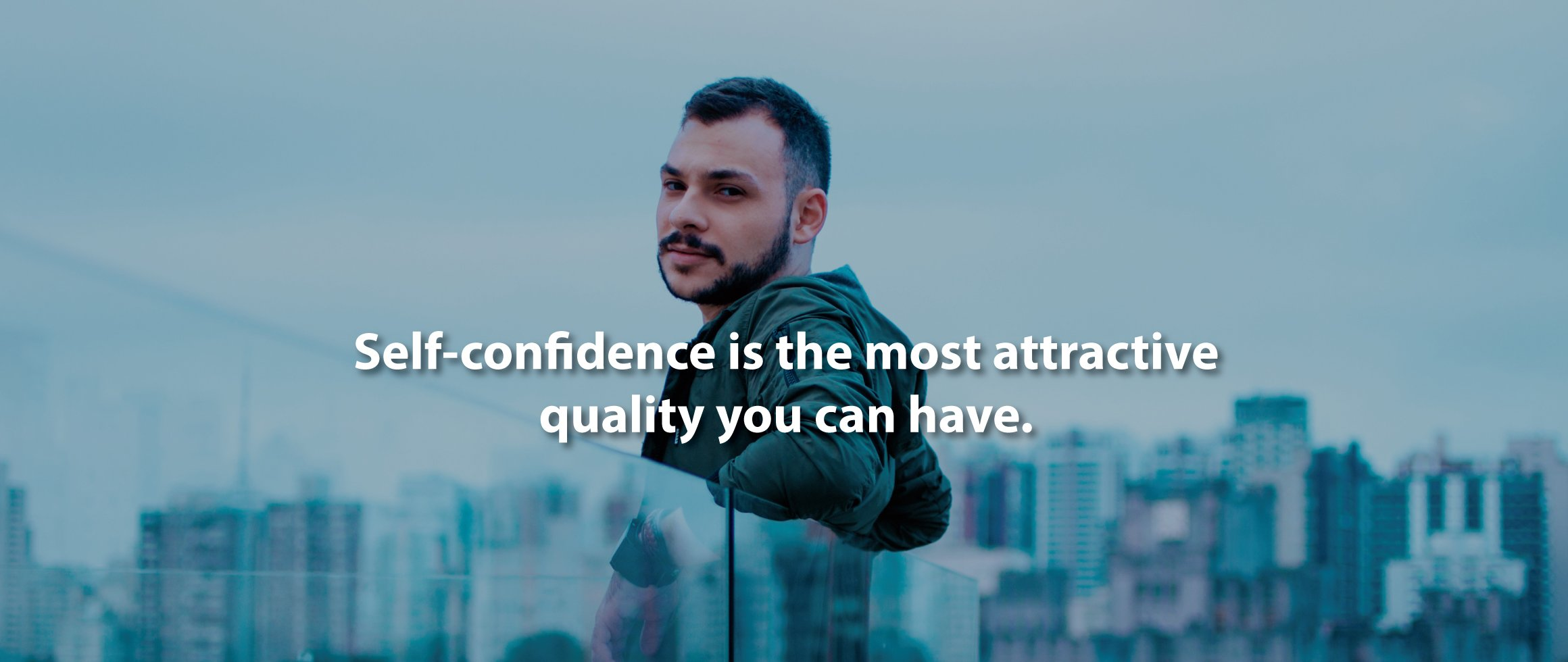 Improve Self-Confidence
