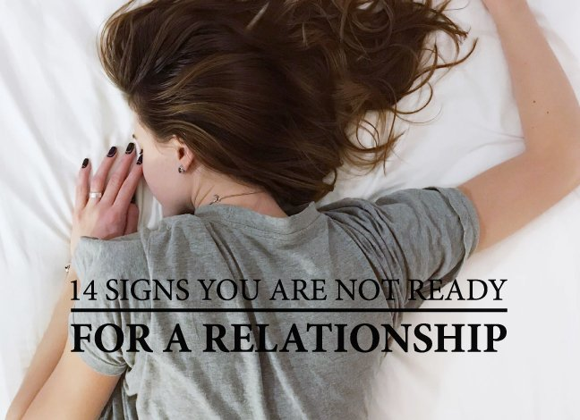 not-ready-for-a-relationship