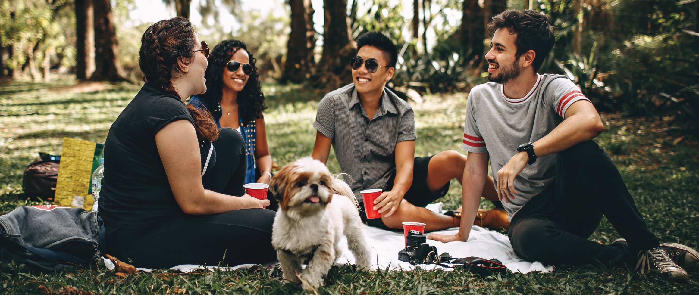 Meet the 3 work friends you should cultivate