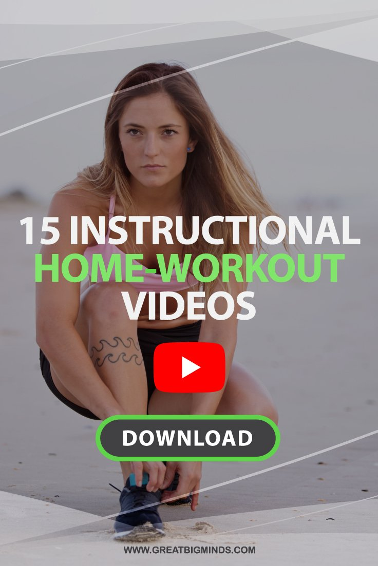 15 free workout videos for the best exercises to lose belly fat today. Download as your must need for weight loss tips.