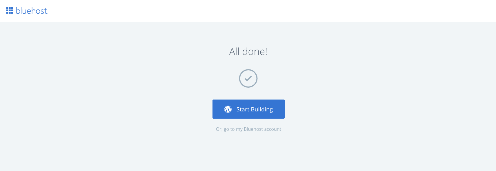 how to start a blog bluehost-5