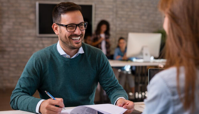 How To Make Sure Your Hiring Practices Stay Compliant
