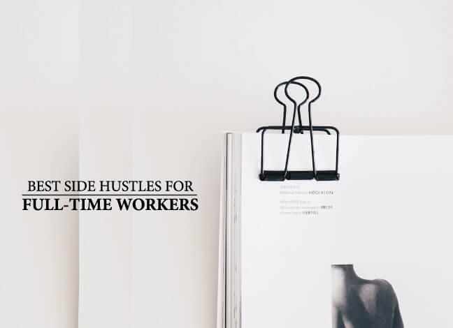 best-side-hustles