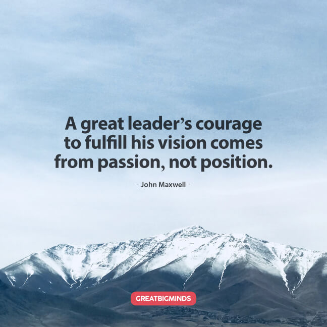 quotes on passion