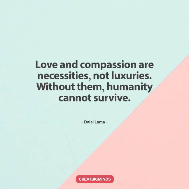 successful compassionate leadership