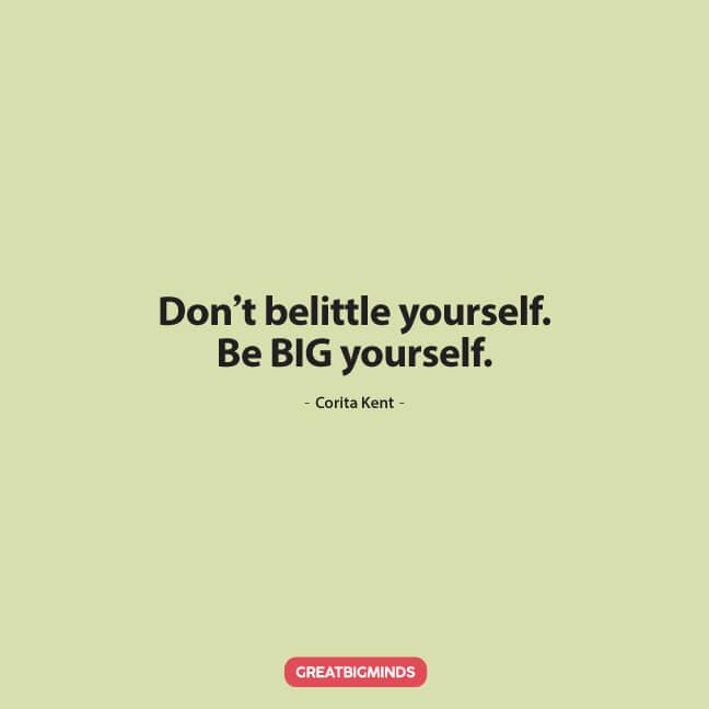 how to gain self esteem
