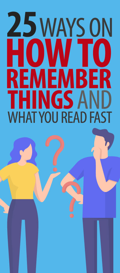 PINTEREST-25-Ways-On-How-To-Remember-Things-And-What-You-Read-Fast