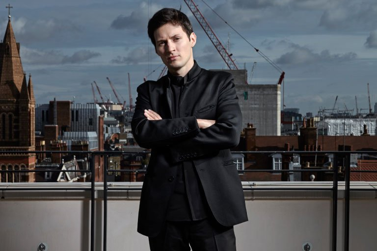 Youngest-Billionaires-in-The-World-Pavel-Durov