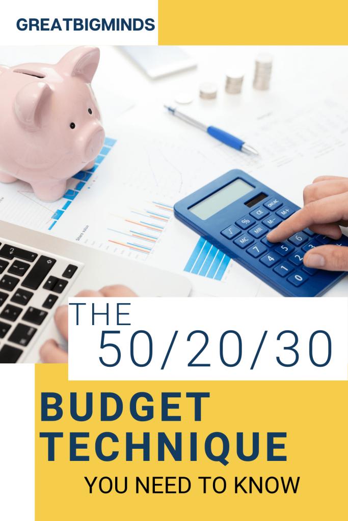 How to Budget like Elizabeth Warren