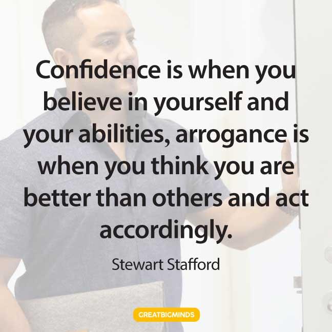 believe self confidence quotes