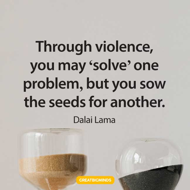 dalai lama quotes anger forgiveness