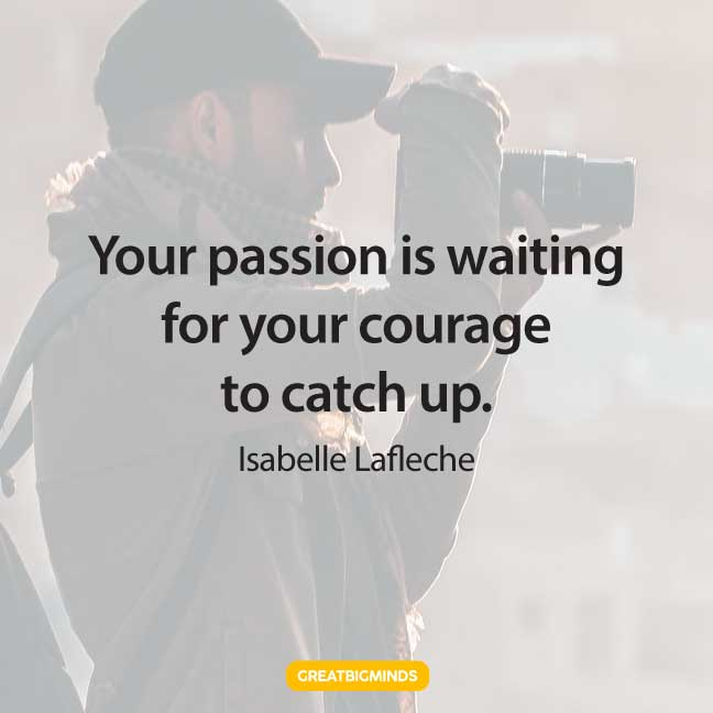 finding your passion quotes