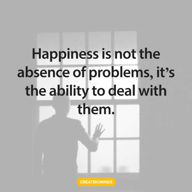 happiness life lesson quotes