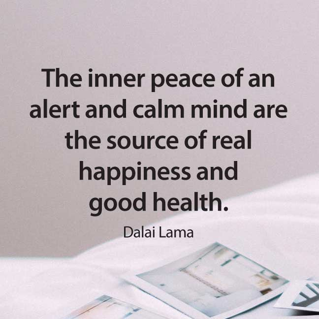 health dalai lama quotes