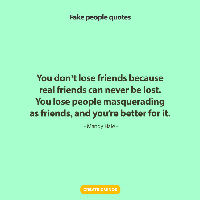 more-friends-fake-people-quotes