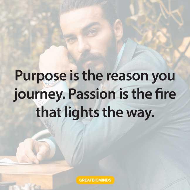 motivational passion quotes