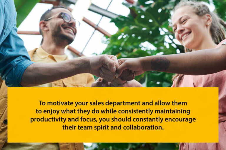 sales-motivation-comes-from-teamwork