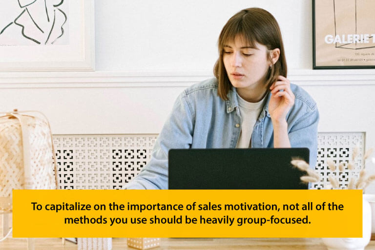 sales-motivation-introduce-individual-brainstorming-session