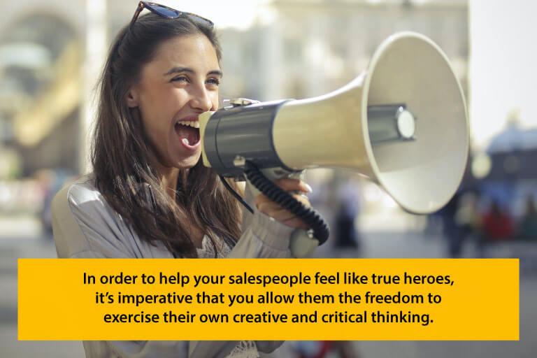 sales-motivation-support-the-heroic-mindset