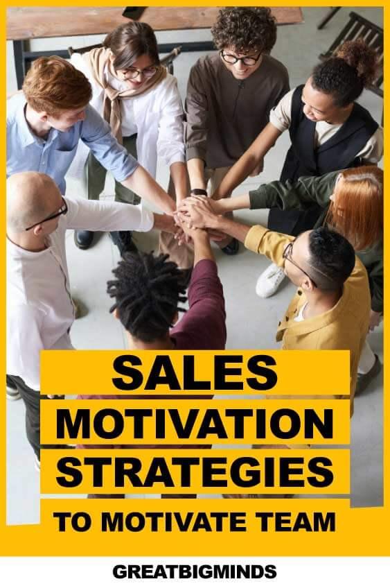 sales-motivation-tips-sales-staff-motivation pinterest
