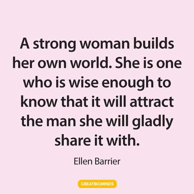 self esteem quotes for women
