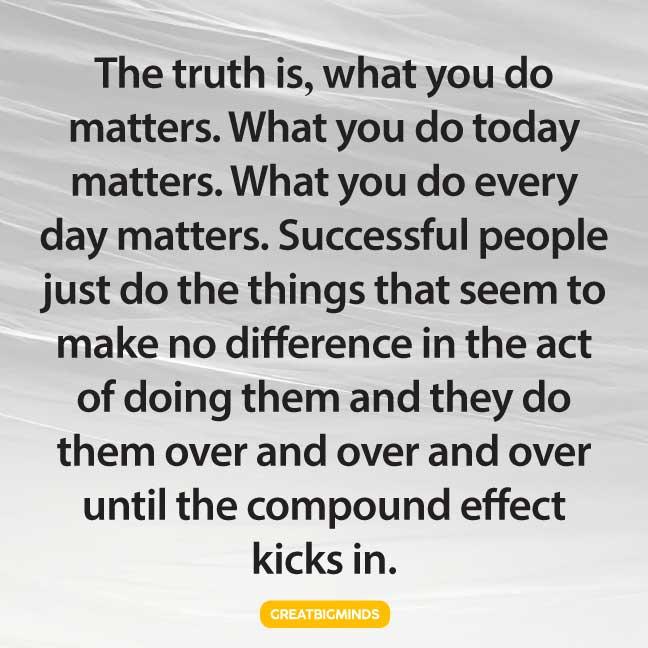 success life lesson quotes
