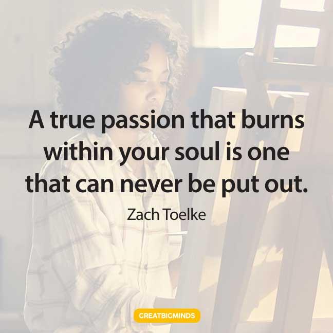 true-passion-quotes