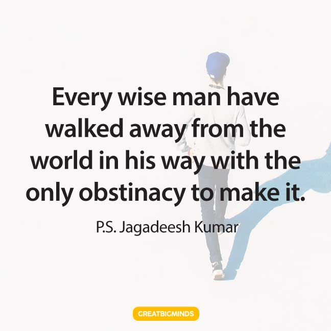 wise walking away quotes