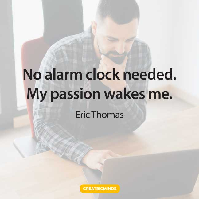your passion quotes