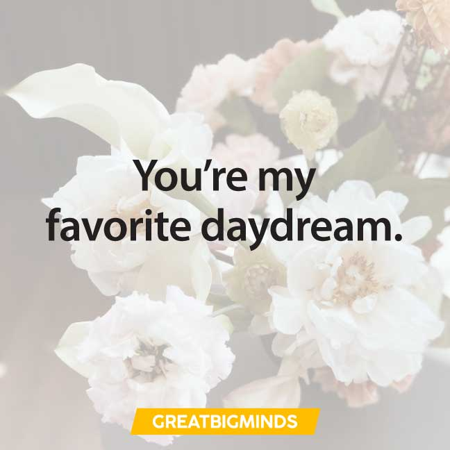 141 Thinking Of You Quotes For Someone You Love 3