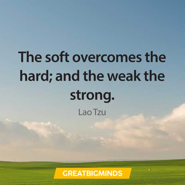 171 Best Lao Tzu Quotes On Leadership, Life, Love & Happiness 2