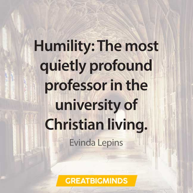 christian-humble-quotes