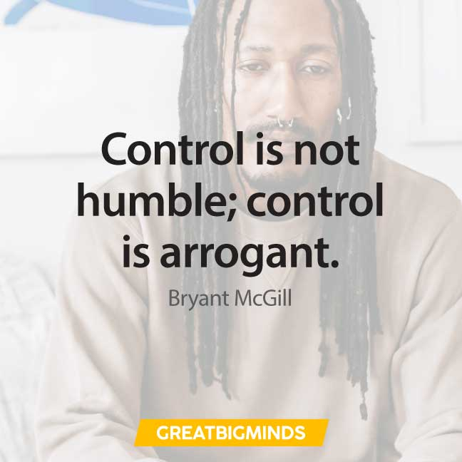 control-humble-quotes