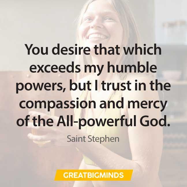 god-humble-quotes