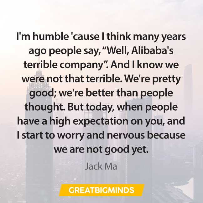 199 Humble Quotes To Stay Modest, Humble And Kind 3