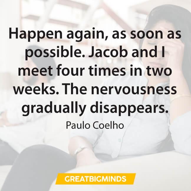 alchemist paulo coelho quotes