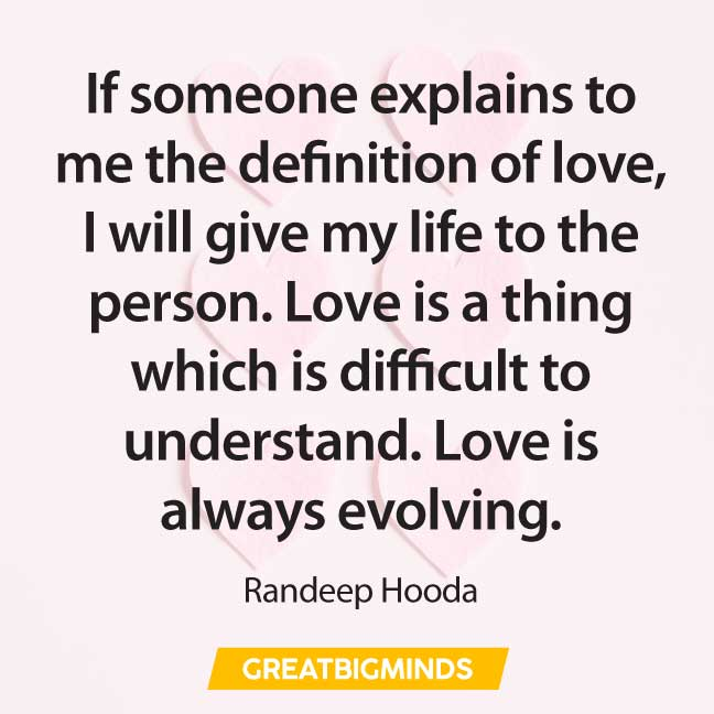 120 Best Love Of My Life Quotes To Express True Love And Passion 31