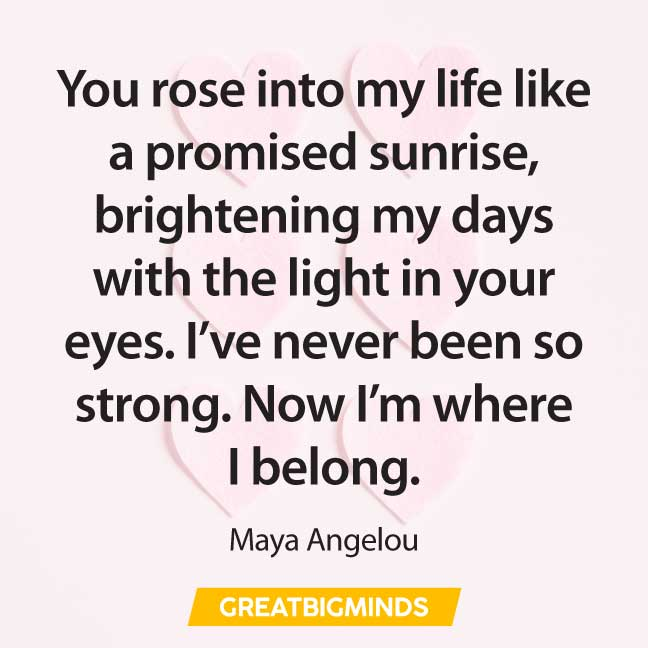 120 Best Love Of My Life Quotes To Express True Love And Passion 61