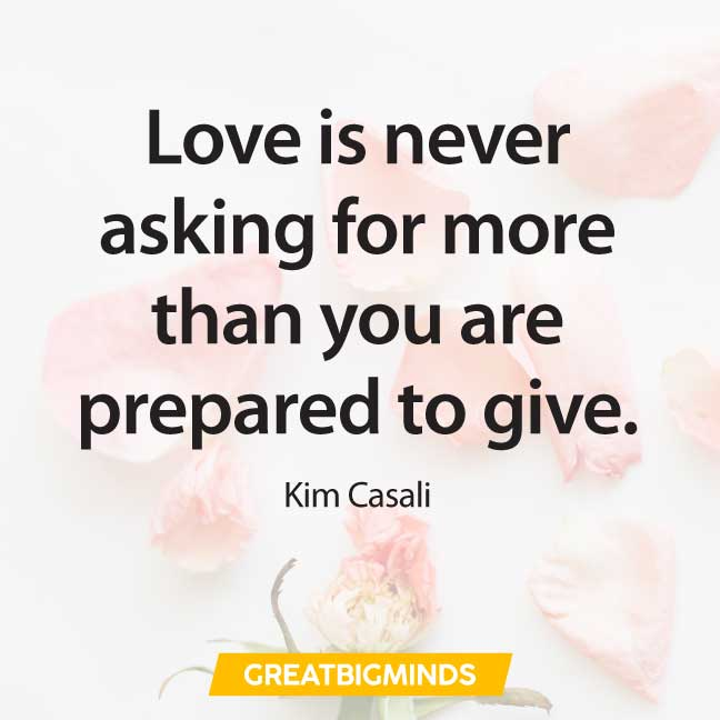 120 Best Love Of My Life Quotes To Express True Love And Passion 17