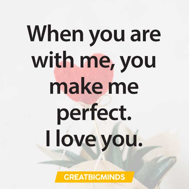 120 Best Love Of My Life Quotes To Express True Love And Passion 5