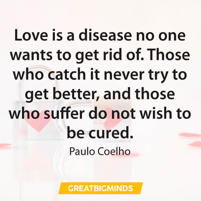 love is paulo coelho quotes