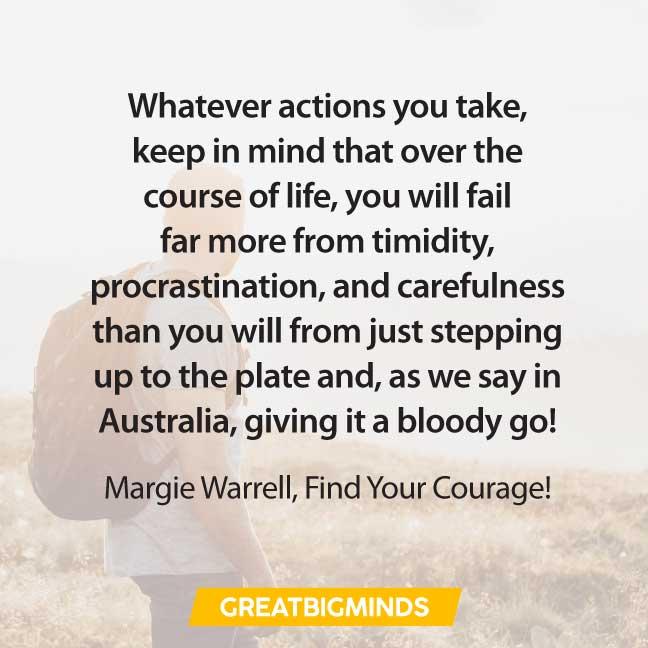 inspirational quotes about procrastination