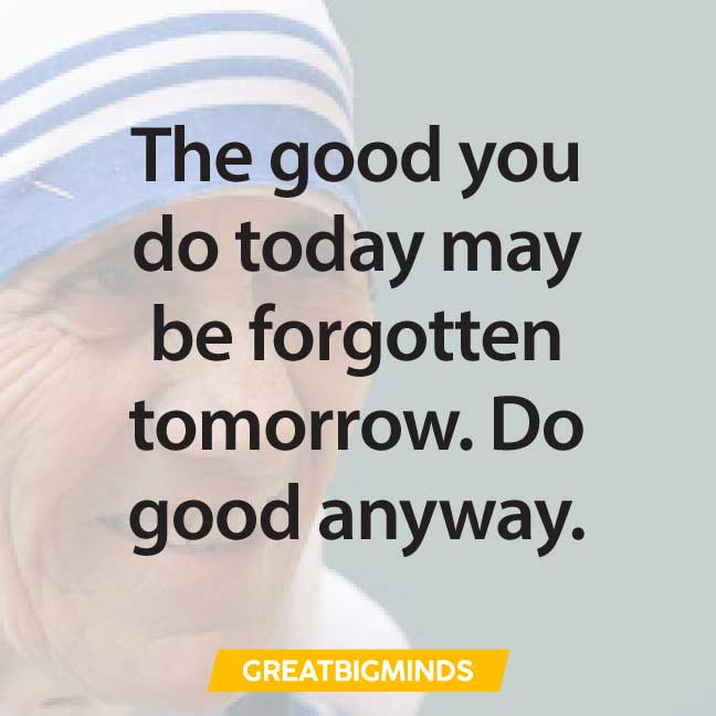 do-good-mother-teresa-quotes