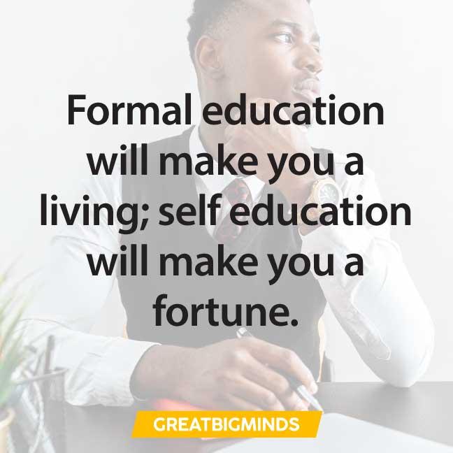 education-jim-rohn-quotes