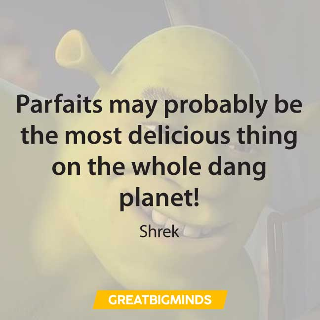 08 shrek quotes