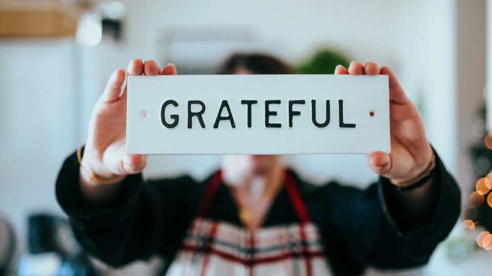 gratitude-mental-health