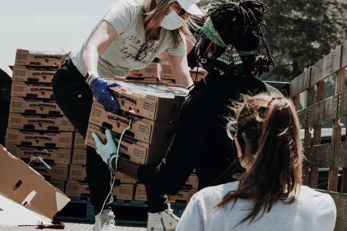 volunteer-work-how-to-be-successful-in-life